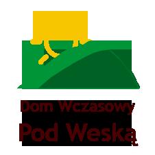 Pod Weską - Noclegi w Korbielowie